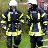 Brandeinsatz Fahrzeug